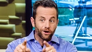 Kirk Cameron: Wives Should Submit To Husbands, Not Critique Them