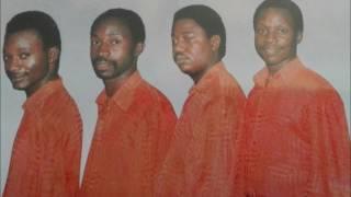 Charles MOMBAYA et les Messagers - Mboka