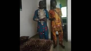 Soufi sidibe & YOUSSOUF  ( zikri cheick tanou )