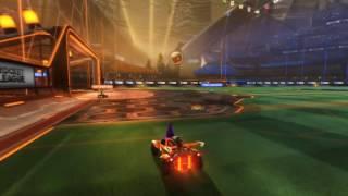 Rocket League Online Goal Compilation #1 Preview