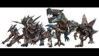 Film Kesitleri #1| Tranformers 4| Dinobot`lar|Türkçe Altyazılı| Yüksek Çözünürlük.