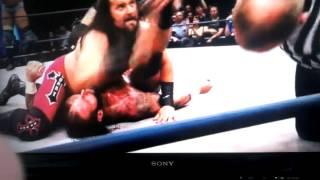 TNA world cup 2015 hilights