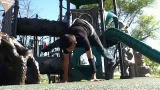 School+Breakdance