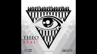 THEO THE REAL - MR BOND - Prod: Elliott Revell - REAL EP 2015