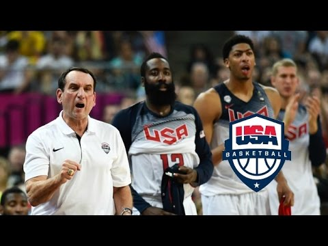 watch Team USA Semi Finals Full Highlights vs Lithuania 2014.9.11 - Advances to WCF, Every Play!