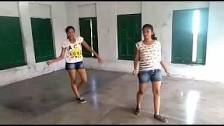 Kolkata Dance Dikhlajaa | Semifinal round audition | Roshni & Manisha | swastik