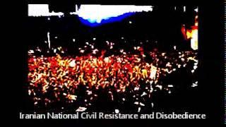 کلیپ شنیدنی دیوار تنظیم شده توسط بچه های تهران از دی جی اندرو