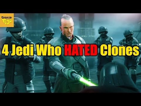 Xxx Mp4 4 Jedi Who Hated Clone Troopers 3gp Sex