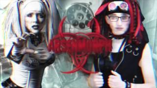 Arsenmorph - Cyber Electro Industrial Mix #6