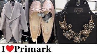 Everything New at Primark - Womens, Mens & Kids Autumn Fashion | October 2017 | I❤Primark