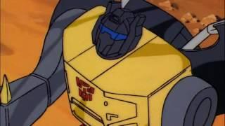 Transformers G1 - Episódio 11 - Parte 4 - Dublado