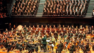 Playing for Philharmonie 2016 : concert entier