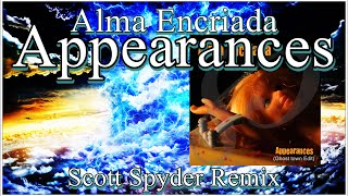 Alma Encriada - Appearances (Ghost Town Edit) *Free Download*
