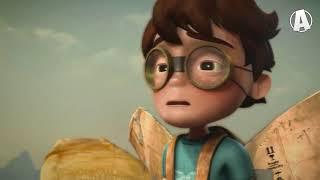 فيلم قصير عن   الاب والميراث   سيجعلك تبكي