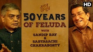 Double Feluda | A Journey Of Fifty Years & Beyond