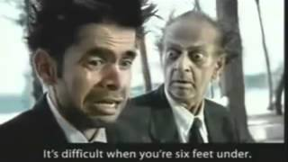 hathi Cement old funny ad