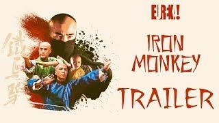IRON MONKEY (Eureka Classics) New & Exclusive HD Trailer