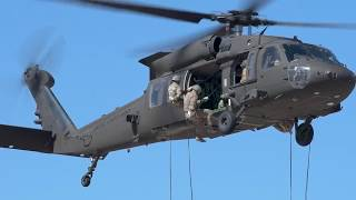 Fort Bliss Air Assault School