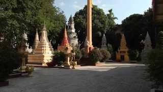 Wat Langka Preah Kosomaram