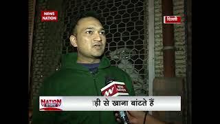 Delhi NGO takes initiative to distribute food