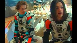 Welcome to Sky High - Behind the Scenes