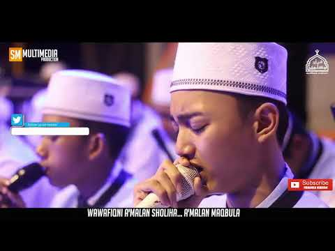 Translate Bhs Madura ke Bhs Indonesia  Rindunya Hati   Voc  Hafidzul Ahkam ft Gus Azmi