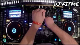 Best Big Room Trance Music Mix #67 Mixed By DJ FITME