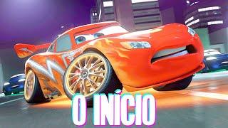 CARROS 3 - O NOVO JOGO BASEADO NO FILME