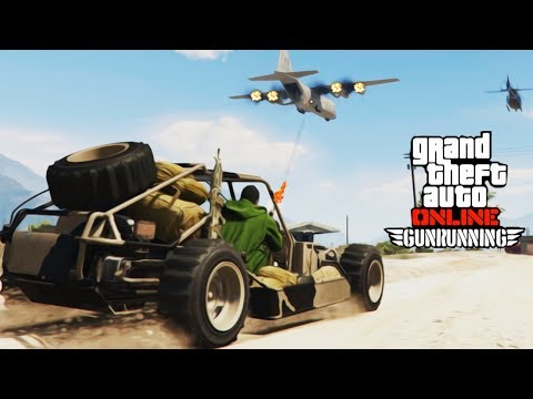 Xxx Mp4 GTA V Online GunRunning TRIPLE XXX COM MUITA GUERRA 3gp Sex