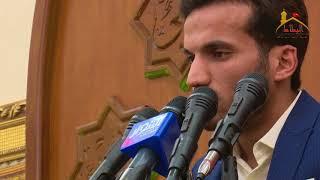 محاضرة الشيخ زمان الحسناوي يوم 11 رمضان 1439 هجري