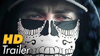 AMERICAN HEIST Trailer German Deutsch (2015) Adrien Brody