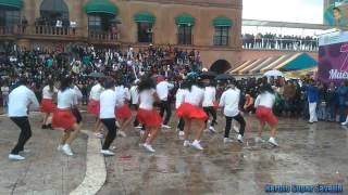 Villa Victoria Intercolegial De Baile 2015 - EPO 247 San Marcos De La Loma