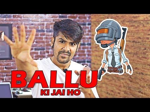 Xxx Mp4 Ballu Ki Jai Ho Ballu In PUBG 3gp Sex