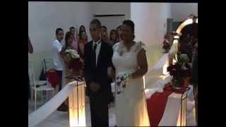 casamento Sergio & Léa parte1