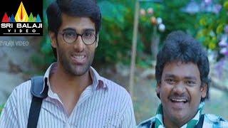 Love You Bangaram Movie Shankar Comedy Scene   Rahul, Shravya   Sri Balaji Video
