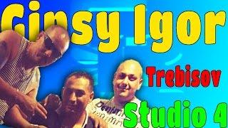 Gipsy Igor Trebisov Studio 4 - Pro taboris bešaf