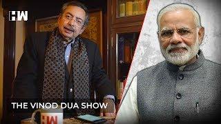 The Vinod Dua Show Episode 2 : Pradhan Sevak ko meri bin maangi salaah