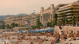 Nice, France: Beaches, Pasta, and Perfume
