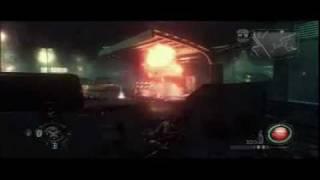 Resident Evil-Operation Raccoon City Music Video