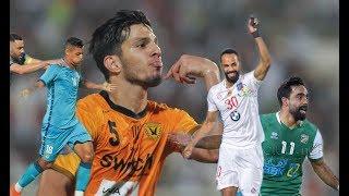 أهداف الجولة الأولى   الدوري الكويتي