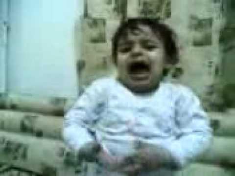 arab funy kid 1