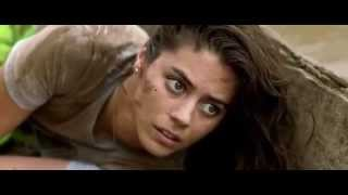 The Green Inferno 2015 WebDL MP4 AC3   KINGDOM   Sample