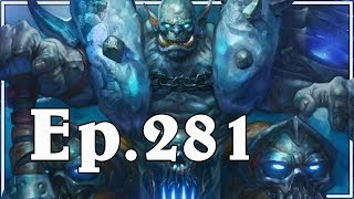 Funny And Lucky Moments - Hearthstone - Ep. 281