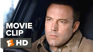 The Accountant Movie CLIP - Not Your Problem (2016) - Ben Affleck Movie