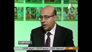 الناقد المصري خالد طلعت : الجزائري رياض محرز أفضل من محمد صلاح ويستحق جائزة أفضل لاعب أفريقي