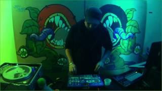 Live Korg Emx Mental Tribe By Alex Akss