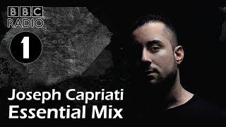 Joseph Capriati - Essential Mix (June 2017) [BBC Radio 1]