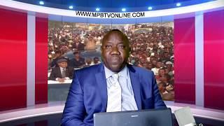 MPBTV Actualité Compliquée 10-11-Départ de Kabila irréversible -UE,ONU.. S'alignent derrière les USA