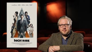 High-Rise Movie Review
