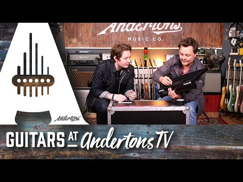 How To Build A Pedalboard (our way) - With Pete & Joss - Andertons Music Co.